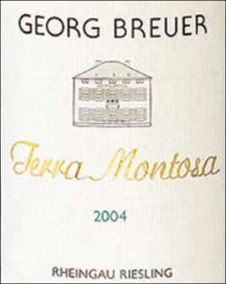 Georg Breuer wines evolved to biodynamic viticulture
